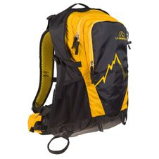 Batoh La Sportiva Backpack A.T. 30 - yellow