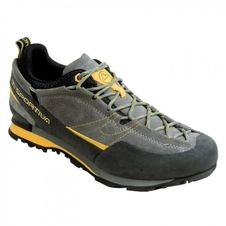 La Sportiva Boulder X - Grey/Yellow