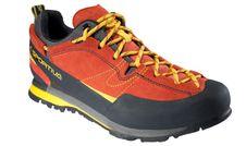 Turistická obuv La Sportiva Boulder X Red e75516aa00f