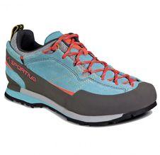 Turistická obuv La Sportiva Boulder X Womens - Ice Blue