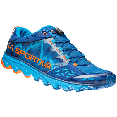 La Sportiva Helios 2.0 blue/flame