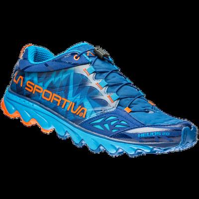 Obuv La Sportiva Helios 2.0 - blue/flame
