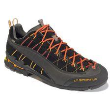 Turistická obuv La Sportiva Hyper GTX - Black