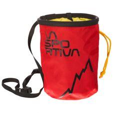 La Sportiva LSP Chalk Bag - Red