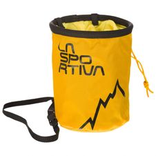 La Sportiva LSP Chalk Bag - Yellow