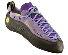 Lezečky La Sportiva Mythos - lilac