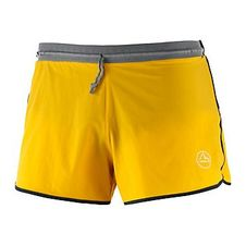 La Sportiva Pace Short - Yellow