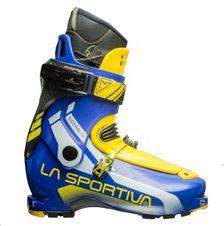 Skialpinistické lyžiarky La Sportiva Sideral 2.0