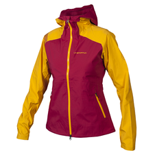 La Sportiva Storm Fighter 2.0 GTX Jacket Women - papaya
