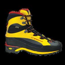 Turistická Obuv La Sportiva Trango Guide Evo GTX - yellow/black