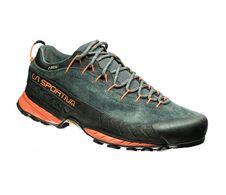 Turistická obuv La Sportiva TX4 GTX - carbon flame 02fb822a5fd