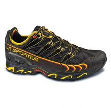 Obuv La Sportiva Ultra Raptor W - black/yellow