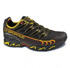 Obuv La Sportiva Ultra Raptor - black/yellow