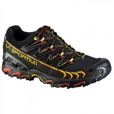 Obuv La Sportiva Ultra Raptor GTX - black/yellow