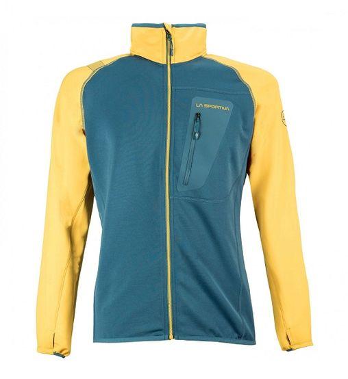 La Sportiva Voyager 2.0 Jacket Men - mustard