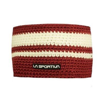 La Sportiva Zephyr Headband - white