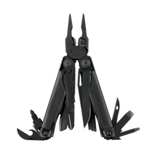 Leatherman SURGE® BLACK
