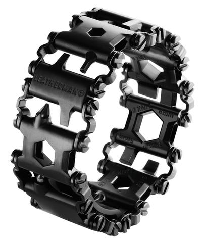 Leatherman TREAD™ BLACK