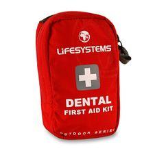 Lekárnička Lifesystems Dental First Aid Kit