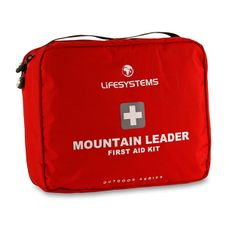 Lekárnička Lifesystems Mountain Leader Pro First Aid Kit