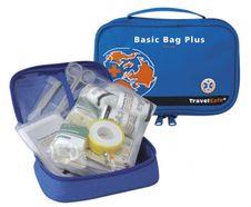 Lekárnička TravelSafe Basic Bag Plus