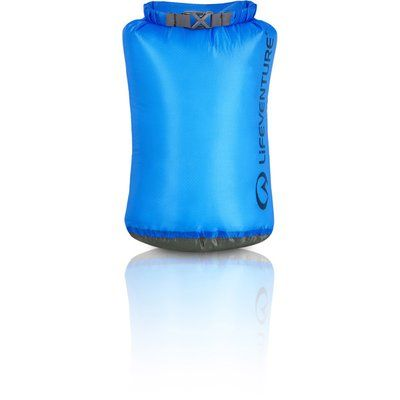 LifeVenture Ultralight Dry Bag 5l - Blue