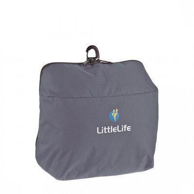 LittleLife Ranger Accessory Pouch - Grey
