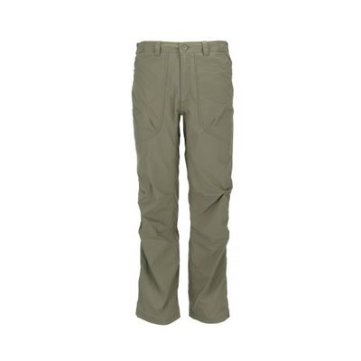 Lowe Alpine Java Convertible Pants - Dark Khaki