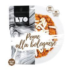 LyoFood cestoviny Bolognese double 500g