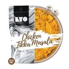 LyoFood Kuracie Tikka - Masala single 370g