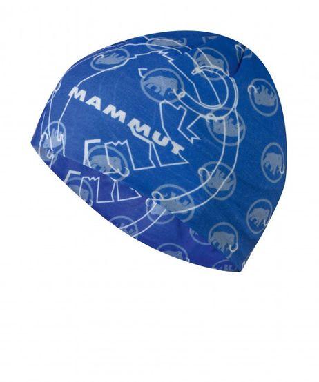 Mammut Original Headband - Mailblue