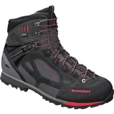 Mammut Ridge High GTX Men - graphite/inferno