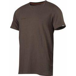 Mammut Sloper T-shirt dark oak