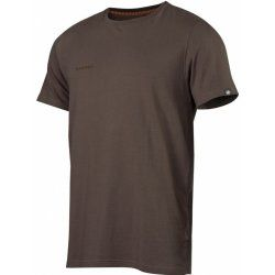 Tričko Mammut Sloper T-shirt dark oak