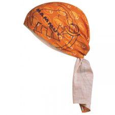 Mammut Zion Original Headband - siena/mango