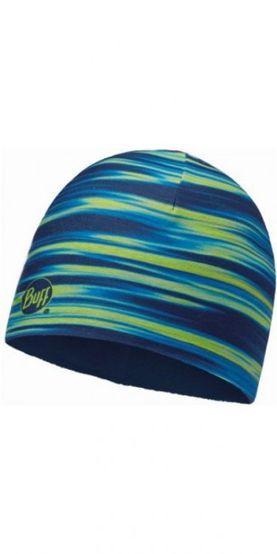 Microfiber a Polar hat-buff - kenney blue