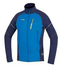 Mikina Direct Alpine Axis - indigo/blue