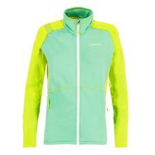 Mikina La Sportiva Luna Jacket Women - spruce emerald 26e69194d1e
