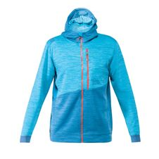 1a3fbbccf3f82 Mikina La Sportiva Training Day Hoody M - tropic blue/lake