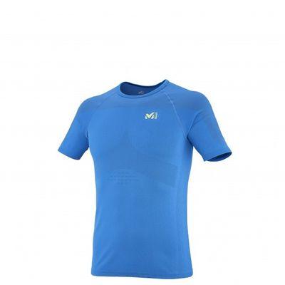 Millet tričko LTK Seamless - blue