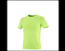 Millet tričko LTK Seamless - green