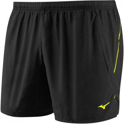 Krátke nohavice Mizuno DryLiteSquare 7 - Black
