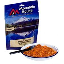 Mountain House Špagety Bolognese