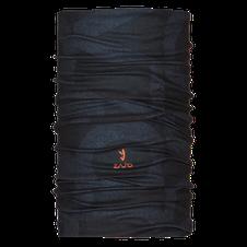 Multifunkčná šatka Zajo Unitube Black Logo