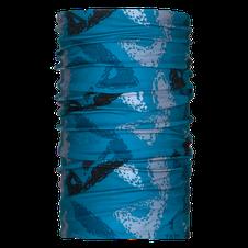 Multifunkčná šatka Zajo Unitube Blue Headss