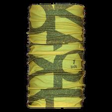 Multifunkčná šatka Zajo Unitube Celery Logo