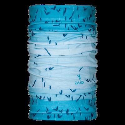 Multifunkčná šatka Zajo Unitube Ceramic Flores