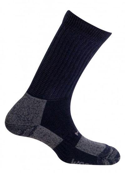 Ponožky Mund Tesla