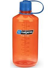 Nalgene Narrow Mouth 1l - Orange Tritan