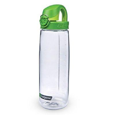 Nalgene OTF 700ml - Clear Green